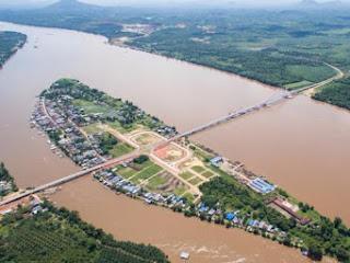 5 Tempat Menarik Untuk Dikunjungi di Kota Tayan dan Sekitarnya