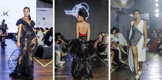 Perangi Sampah Pakaian, Perusahaan Sukanto Tanoto Dorong Pemanfaatan Bahan Tekstil Ramah Lingkungan