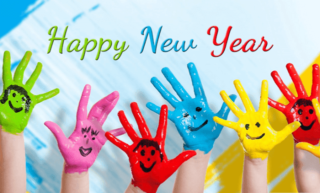 best full hd photo happy new year 2018