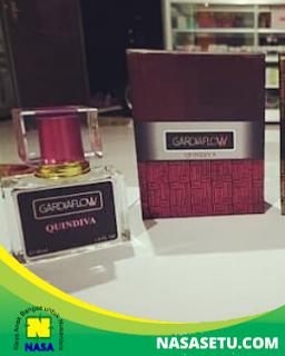 Gardiaflow Parfum Queen Deeva Parfum Wanita