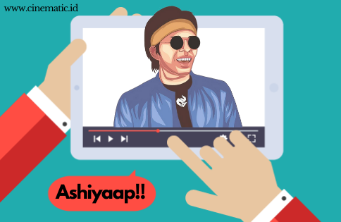 Rahasia Youtuber Atta Halilintar banyak subscribers