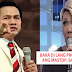 Quiboloy Answers Back to VICE GANDA's Challenge