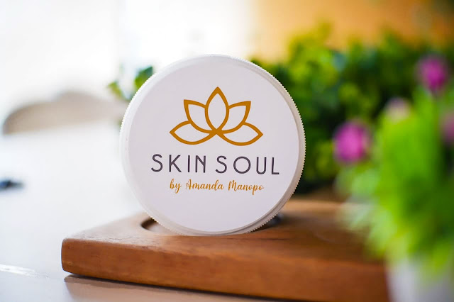 body scrub skin soul