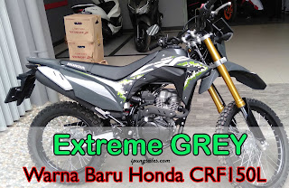 Honda-CRF-150L-2020-Warna-Extreme-Grey