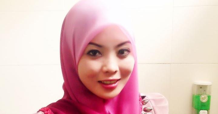 Malay awek tudung kena ramas - 3 2