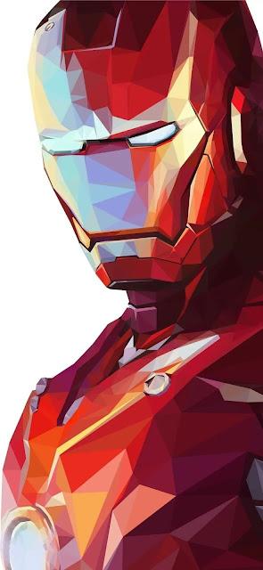 ironman hd
