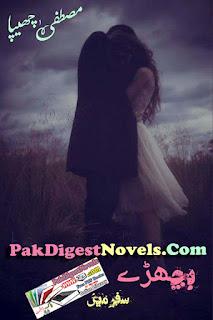 Bichre Safar Mein Novel By Mustufa Chhipa Pdf Download