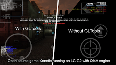 GLTools Apk Android