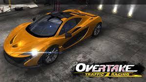 Download Overtake: Traffic Racing Mod apk v1.3 Terbaru