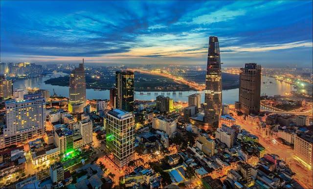 Sài Gòn phát triển không phải thành quả của Chính quyền?