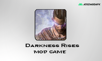 Darkness Rises Mod Game (V1.39.0) + Unlimited Coins For Android