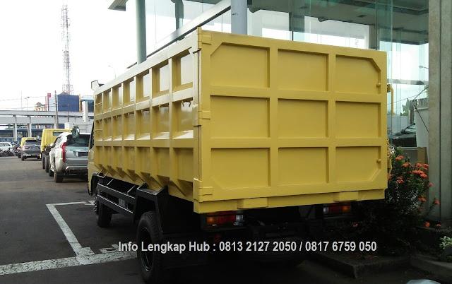 #harga #colt #diesel #canter #dump #truck #2020