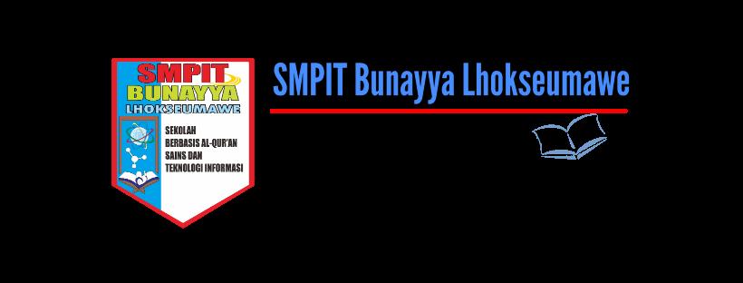 SMPIT Bunayya Lhokseumawe