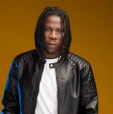 Stonebwoy – Black People (Outernational Riddim)