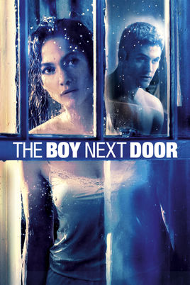 The Boy Next Door (2015) [English-Hindi PGS Subtitles] 720p BluRay x264 800MB