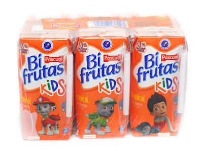 Biofrutas Kids