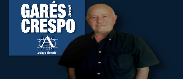 José Garés Crespo  |  Dos poemas inéditos