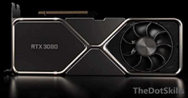 RTX 3080 et après son arrivée, vaut-il la peine de l'acheter?