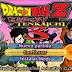 NOVA ISO!! DRAGON BALL BUDOKAI TENKAICHI 3 LATINO PARA ANDROID PPSSPP