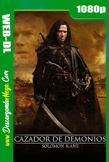 Solomon Kane (2009) HD 1080p Latino-Ingles