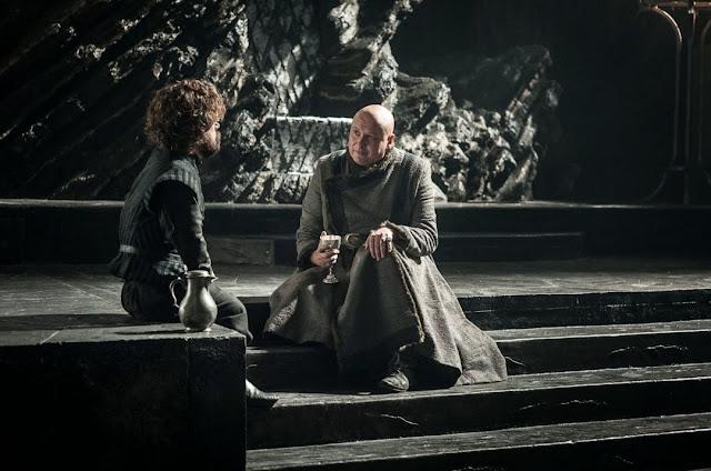 Гра престолів, 5 серія, 7-й сезон