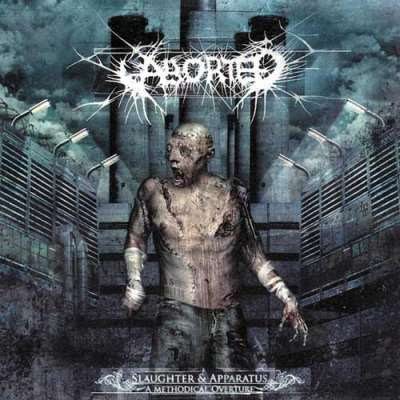 Aborted - Slaughter & Apparatus A Methodical Overture