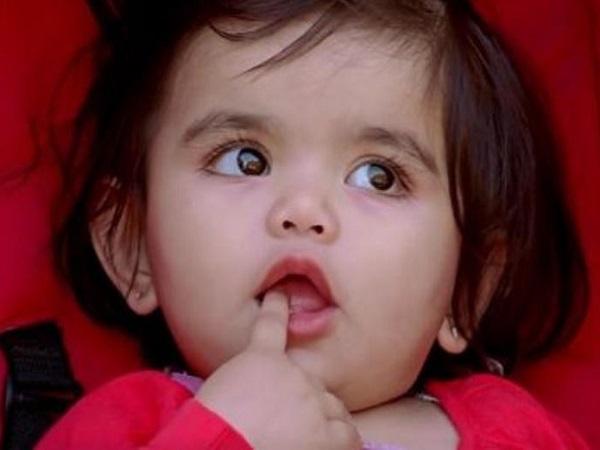 girl child image stock phtot