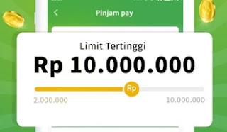 pinjam pay apk pinjaman online