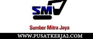 Lowongan Kerja Medan PT Sumber Mitra Jaya Juni 2020