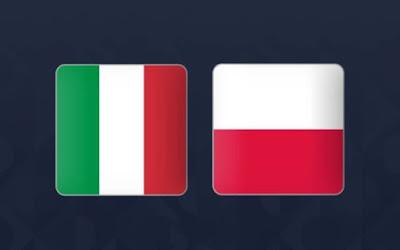 مشاهدة مباراة ايطاليا ضد بولندا اليوم 15-11-2020 بث مباشر في دوري الامم الاوروبية