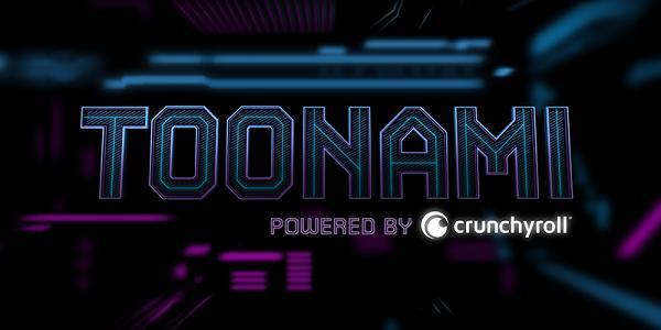 Toonami regresa por Cartoon Network Latinoamérica