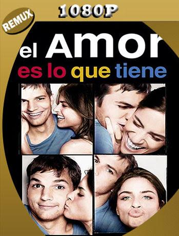 Muy parecido al amor (2005) REMUX 1080p Latino [GoogleDrive] [tomyly]