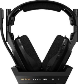 Draadloze gaming headset Astro