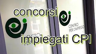Posti di lavoro nei CPI Lombardia - adessolavoro.com