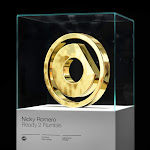 Nicky Romero - Ready 2 Rumble (Extended Mix) - Single Cover