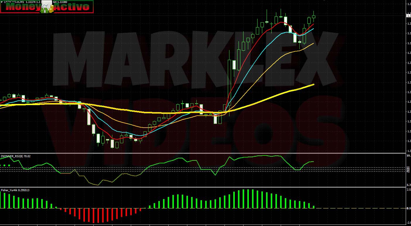 Mercado cerrado forex