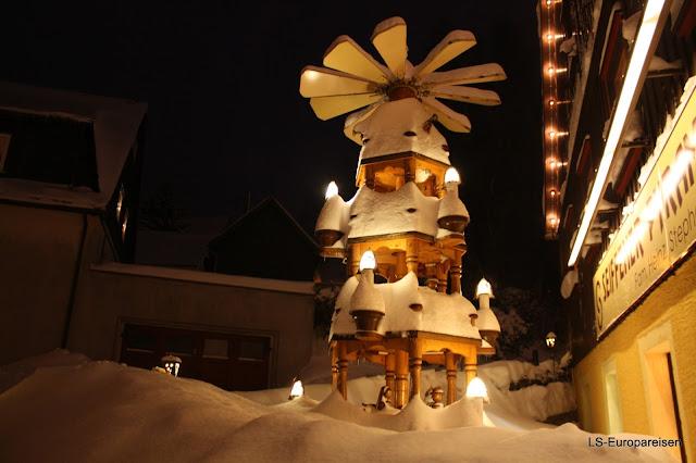 Рудные горы, рождество, игрушки, пирамида, подсвечник, щелкунчик, Зайффен