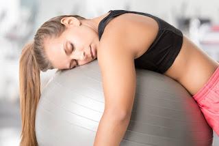 Olahraga Berlebihan Dapat Menyebabkan Kematian, Awas! Olahraga Berlebihan Bisa Menyebabkan Kematian, Olahraga Berlebihan Dapat Menyebabkan Kematian