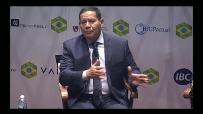 Mourão, Brazil Conference
