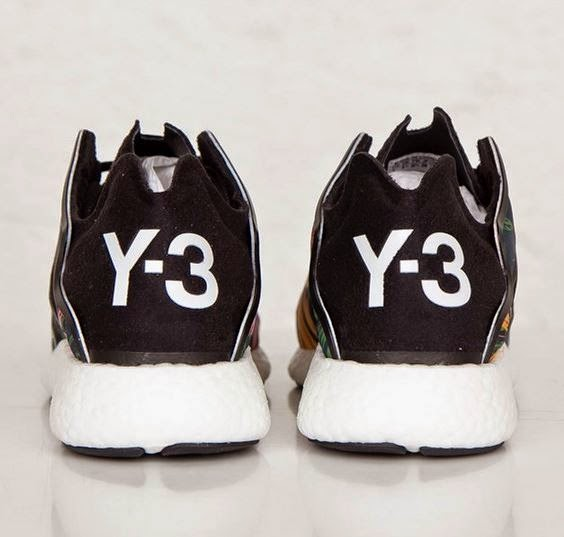 0be882f738c3 ... at the adidas Y-3 Yohji Boost  Hawaiian Floral  Available Now HERE