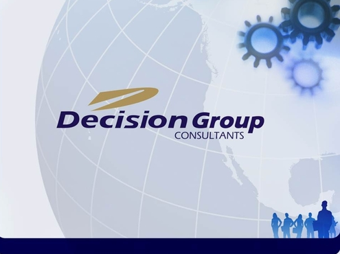 Logo da Empresa Decision Group Consultants