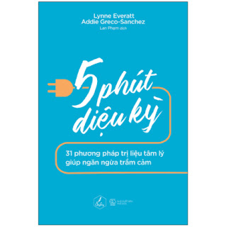 5 Phút Diệu Kỳ ebook PDF-EPUB-AWZ3-PRC-MOBI