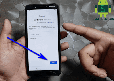 All Nokia 2020 February 5 Security FRP Bypass Without Pc