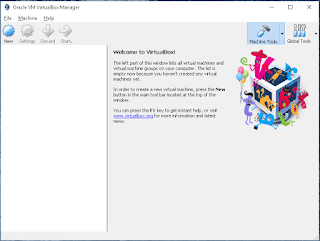 Cara Menginstall OS Windows Atau Linux Menggunakan VirtualBox