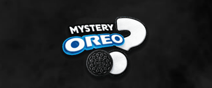Oreo is introducing a new flavor! Mystery packages will hit the shelves on September 16th. If you can guess the flavor you could be $50,000 richer!