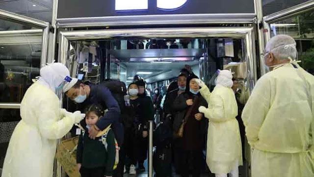 Saudi Arabia confirms 2 new cases of Coronavirus, limited Land Borders