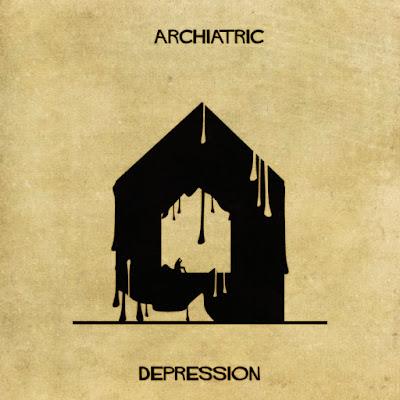 Depressão, Archiatric, Frederico Babina