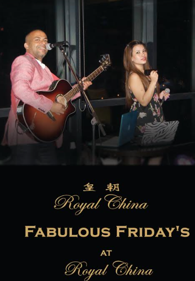 Fabulous Friday at  Royal China