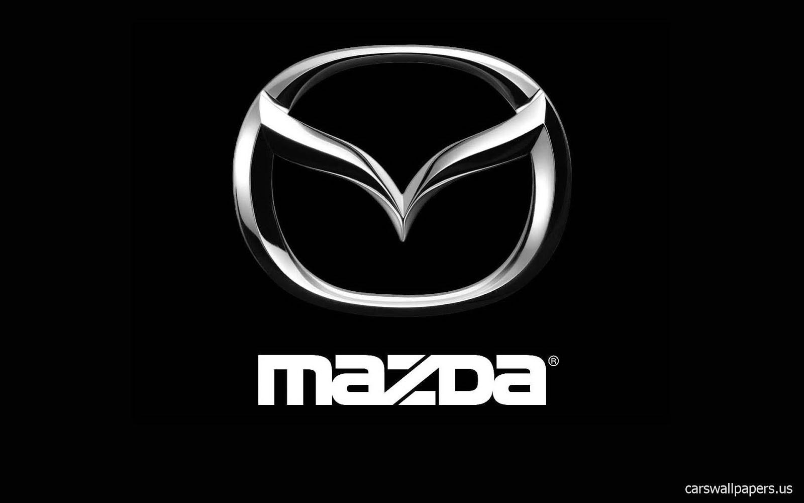 New Cars Son: Mazda Logo