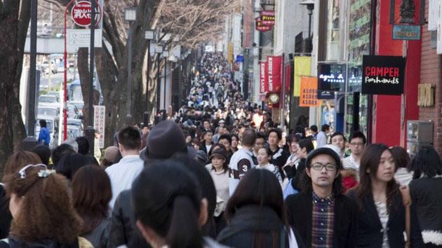 Bagaimana Bisa yang Punya Mobil di Jepang Dibilang Orang Kampung? Berikut Penjelasannya!